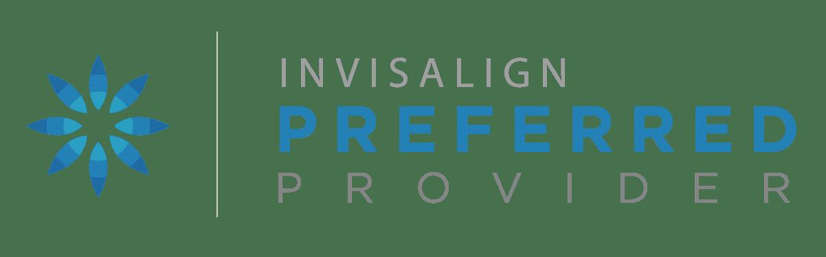 Picture of invisalign logo