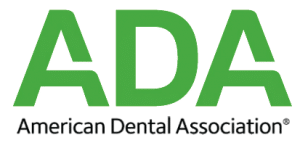 ADA American Dental Association Logo