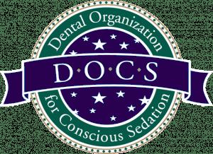 Dental Organization for Conscious Sedation Logo