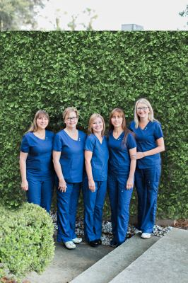 Mark N. Dye DMD's Dental Team